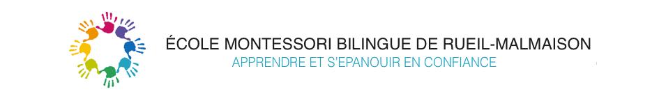 Ecole Montessori Bilingue de Rueil-Malmaison
