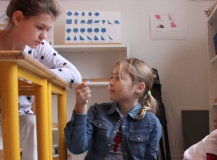 Ecole Montessori 92 Rueil Malmaison
